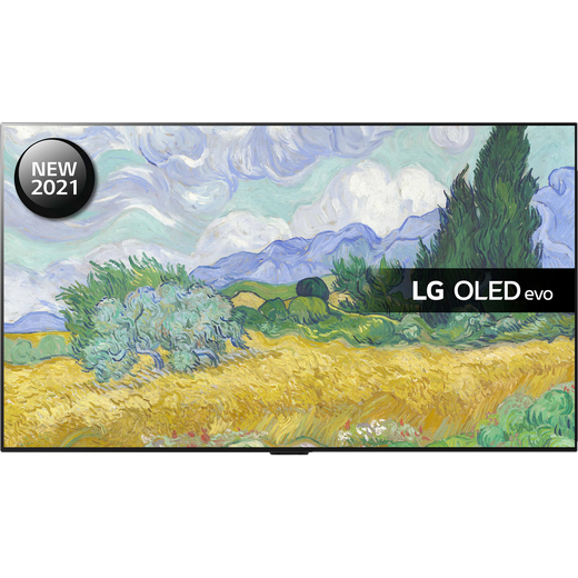 """LG OLED55G16LA 55"""" Smart 4K Ultra HD OLED TV"""