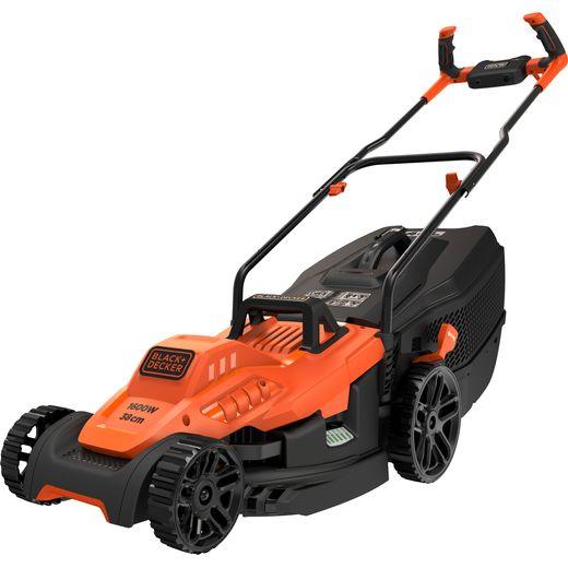 Black + Decker BEMW471BH-GB Electric Lawnmower