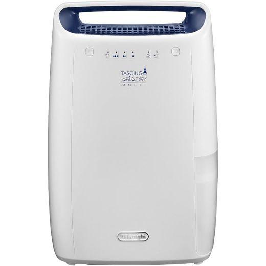 De'Longhi DEX212F Dehumidifier - White