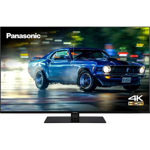 """Panasonic TX-55HX600BZ 55"""" Smart 4K Ultra HD TV"""
