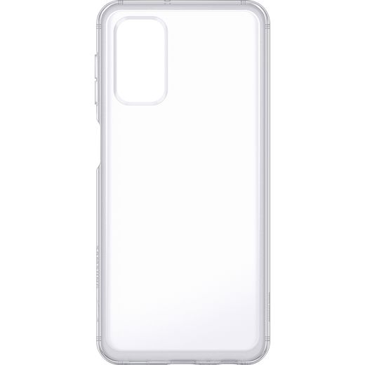 Samsung Soft Clear Cover for Galaxy A32 5G - Clear