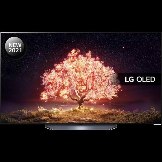 """LG OLED77B16LA 77"""" Smart 4K Ultra HD OLED TV"""