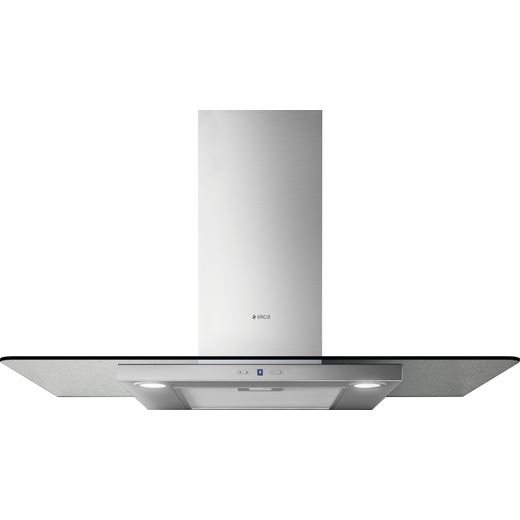 Elica TRIBE-A-90 Wall-mounted cooker hood Cooker Hood - Stainless Steel - A Rated