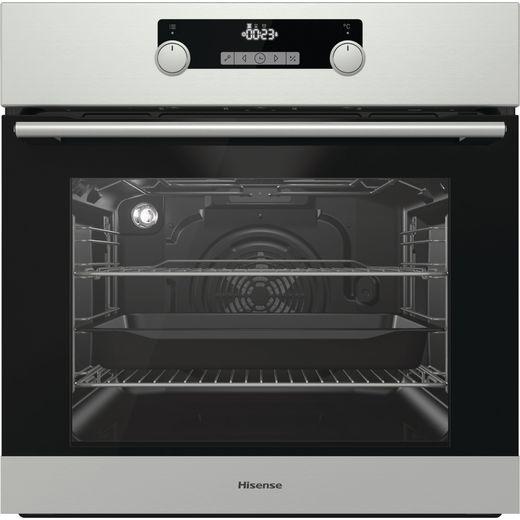 Hisense BI5228PXUK Built In Electric Single Oven - Stainless Steel