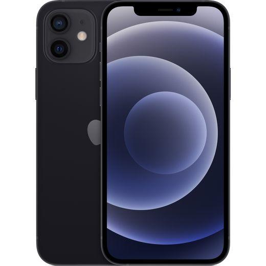 Apple iPhone 12 256GB in Black