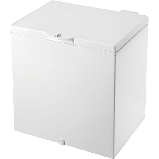 Indesit OS1A200H21 Chest Freezer - White - F Rated
