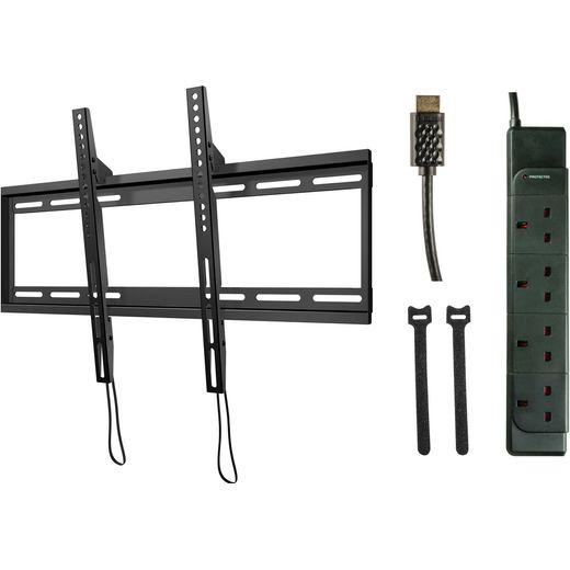 Secura QLTK1-B4 Tilting TV Wall Mount Starter Kit For 40 - 70 inch TV's