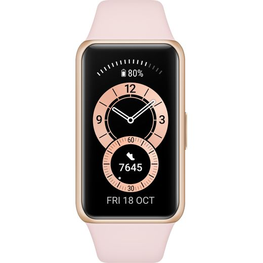 HUAWEI Band 6 Smart Watch - Black