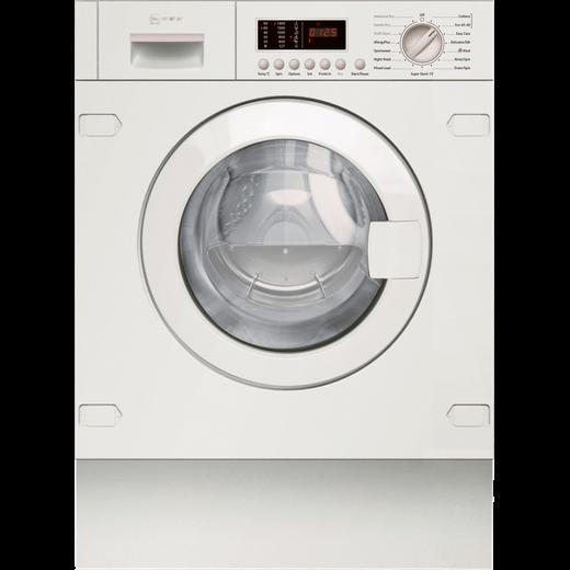 NEFF V6540X2GB Built In Washer Dryer - White