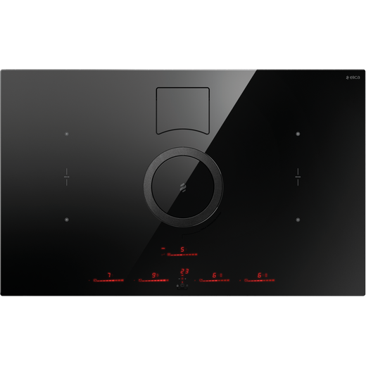 Elica NT-SWITCH BG RC Built In Induction Hob - Black