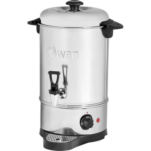 Swan SWU8L Commercial Hot Water Dispenser - Stainless Steel