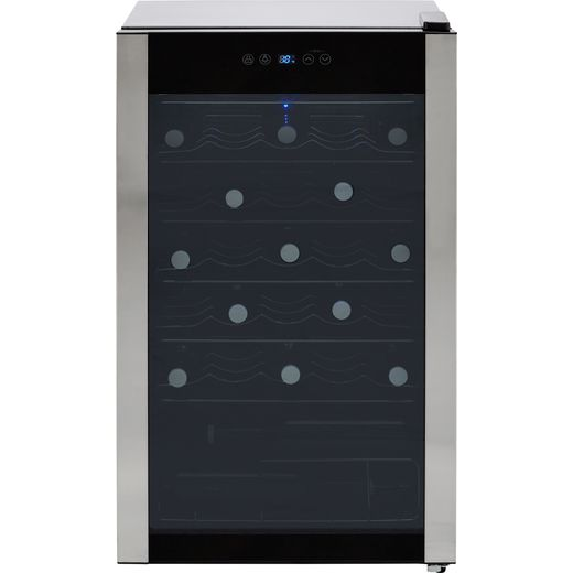 Russell Hobbs RH34WC1 Wine Cooler - Black - G Rated