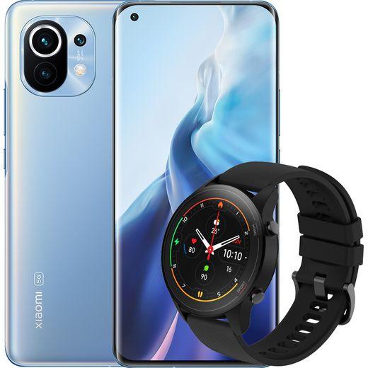 Xiaomi Mi 11 256GB Smartphone in Blue