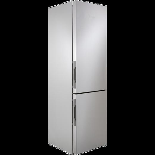 Miele KFN29493DE 60/40 Frost Free Fridge Freezer - Clean Steel - D Rated