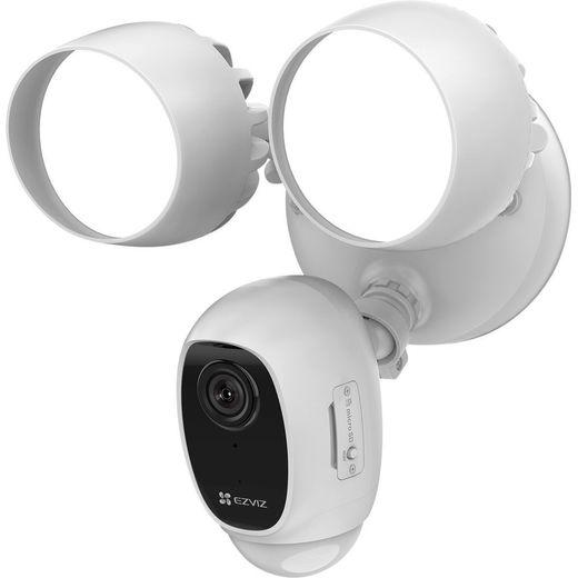 EZVIZ LC1C Smart Security Light Camera Full HD 1080p - White