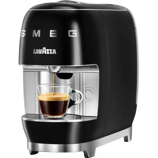 Lavazza 18000450 Pod Coffee Machine - Black
