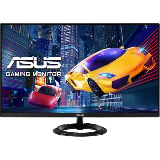 """Asus VZ279HEG1R Full HD 27"""" 75Hz Gaming Monitor with AMD FreeSync - Black"""