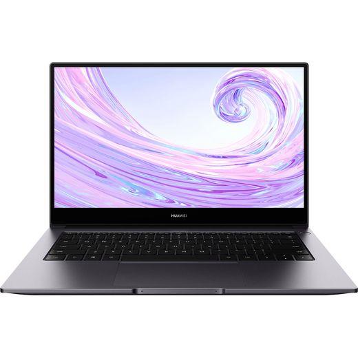 """HUAWEI MateBook D Matebook D14 14"""" Laptop - Grey"""