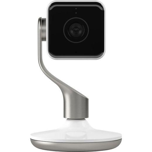 Hive View Camera Full HD 1080p - White / Champagne Gold