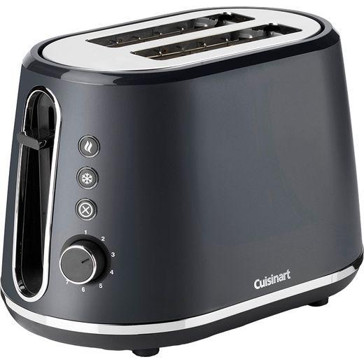 Cuisinart Neutrals CPT780U 2 Slice Toaster - Slate