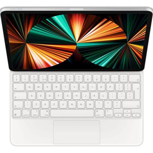 Apple Magic Keyboard for iPad Pro 12.9-inch 5th Generation - White