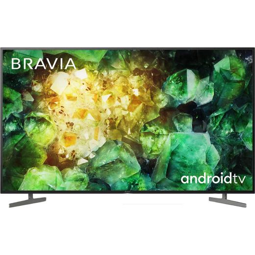 "Sony KE55XH8196BU 55"" Smart 4K Ultra HD Android TV"