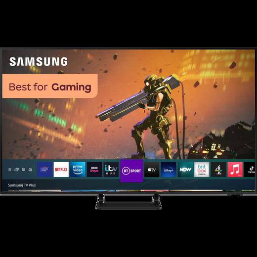 "Samsung UE55AU9000 55"" Smart 4K Ultra HD TV"