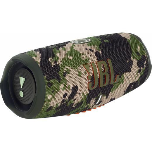 JBL Charge 5 Wireless Speaker - Camouflage