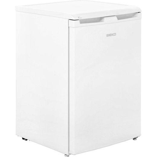 Beko UF584APW Under Counter Freezer - White - F Rated