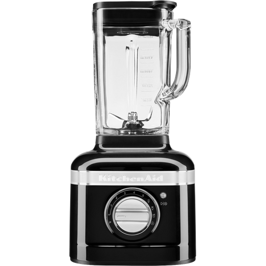 KitchenAid K400 5KSB4026BOB 1.4 Litre Blender - Onyx Black
