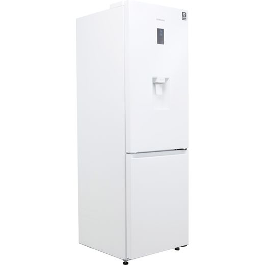 Samsung RB7300T RB34T652DWW 70/30 Frost Free Fridge Freezer - White - D Rated