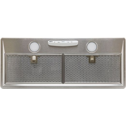 AEG DGB3850M 70 cm Canopy Cooker Hood - Stainless Steel - C Rated