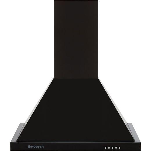 Hoover H-HOOD 300 HCE160N 60 cm Chimney Cooker Hood - Black - C Rated