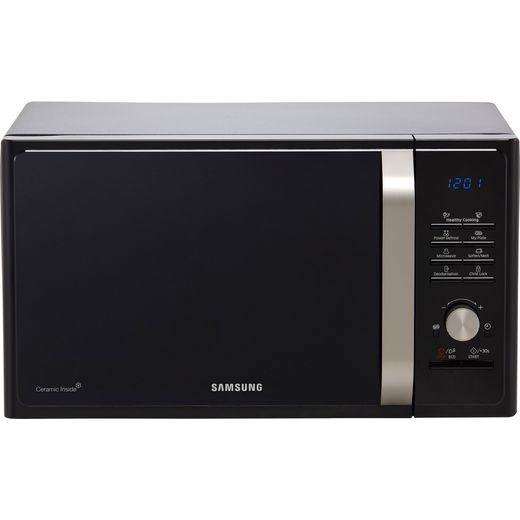 Samsung MW5000T MS28F303TFK Microwave - Black
