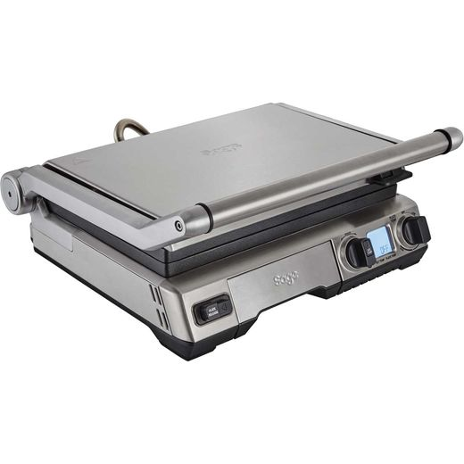 Sage The Smart Grill Pro BGR840BSS Health Grill - Stainless Steel