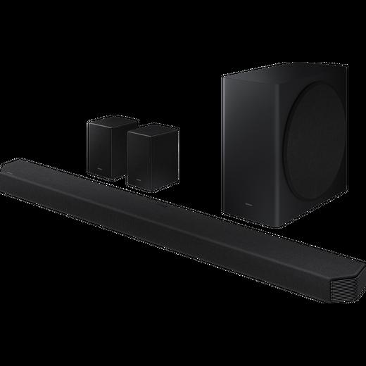 Samsung HW-Q950A Bluetooth 11.1.4 Soundbar - Black