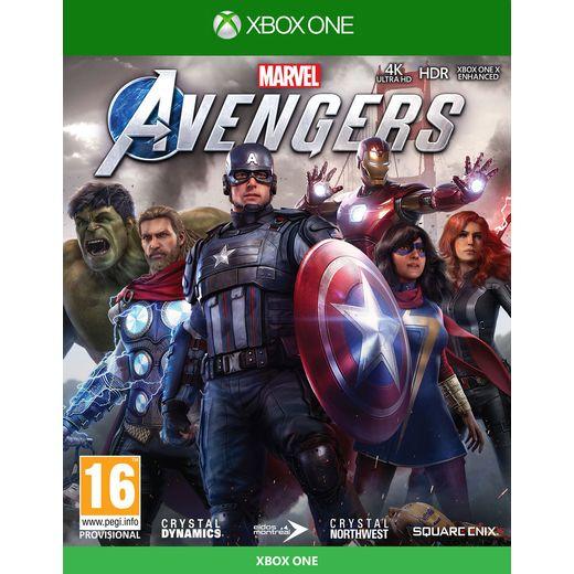 Marvel's Avengers for Xbox