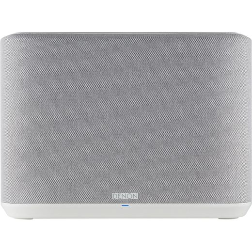 Denon Wireless Speaker - White
