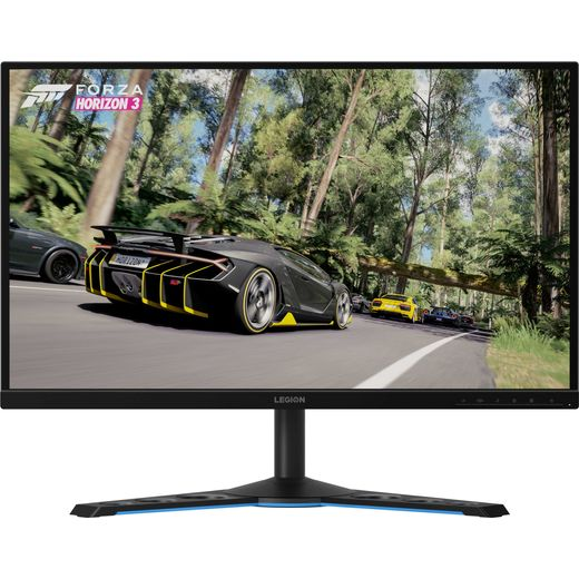 """Lenovo Quad HD 27"""" 165Hz Gaming Monitor - Black"""