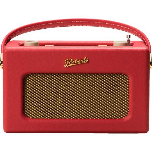 Roberts Radio Revival RD70RE DAB / DAB+ Digital Radio with FM Tuner