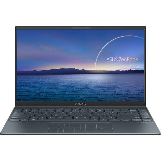 "Asus ZenBook UX425JA ZenBook 13 UX425JA 14"" Laptop - Grey"