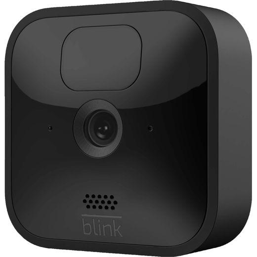 Blink Outdoor add-on camera Full HD 1080p - Black