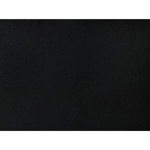 Rangemaster UNBSP100BL 100 cm Metal Splashback - Black