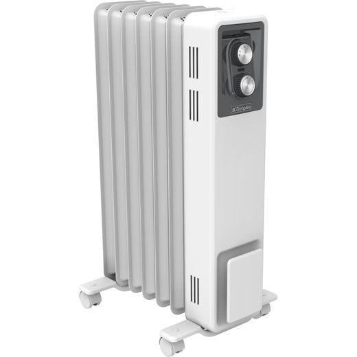 Dimplex ECR15 1500W - White