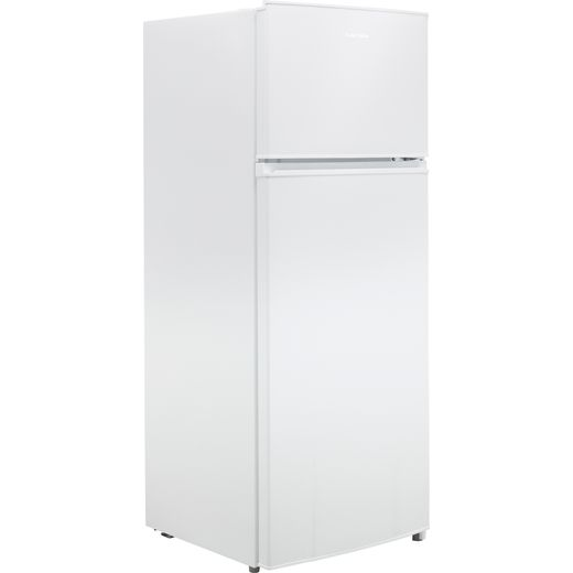 Russell Hobbs RH55TMFF143W-MD 80/20 Fridge Freezer - White - F Rated