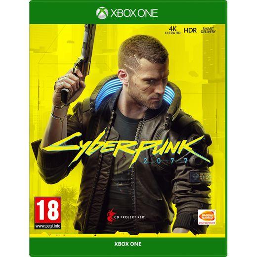 Cyberpunk 2077 for Xbox