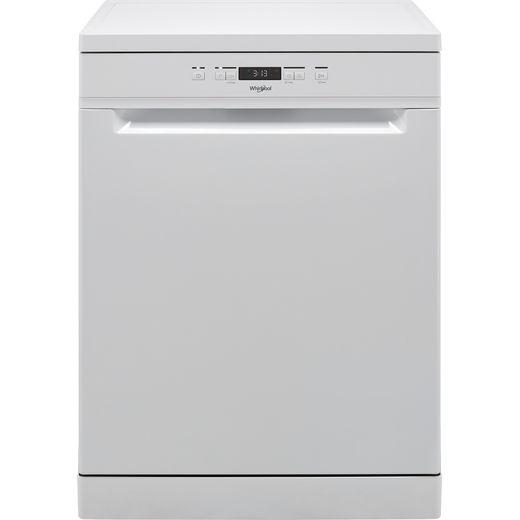 Whirlpool WFC3B19UKN Standard Dishwasher - White