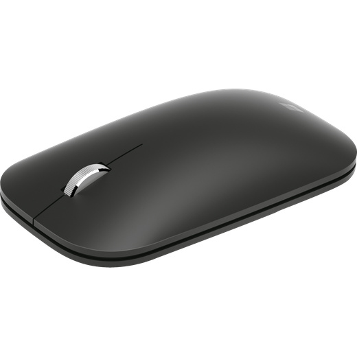Microsoft Modern Mouse Mobile Mouse - Black