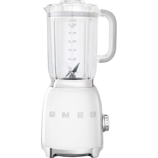 Smeg BLF01WHUK 1.5 Litre Blender - White