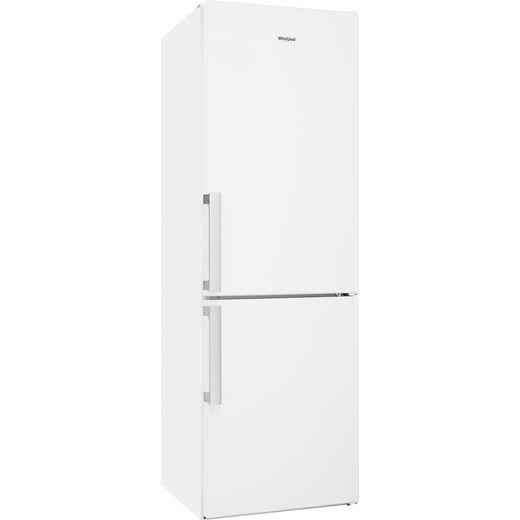 Whirlpool W5811EWUK1 60/40 Frost Free Fridge Freezer - White - F Rated